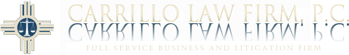 Carrillo Law Firm, P.C. logo