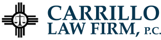Carrillo Law Firm, P.C. Header Logo